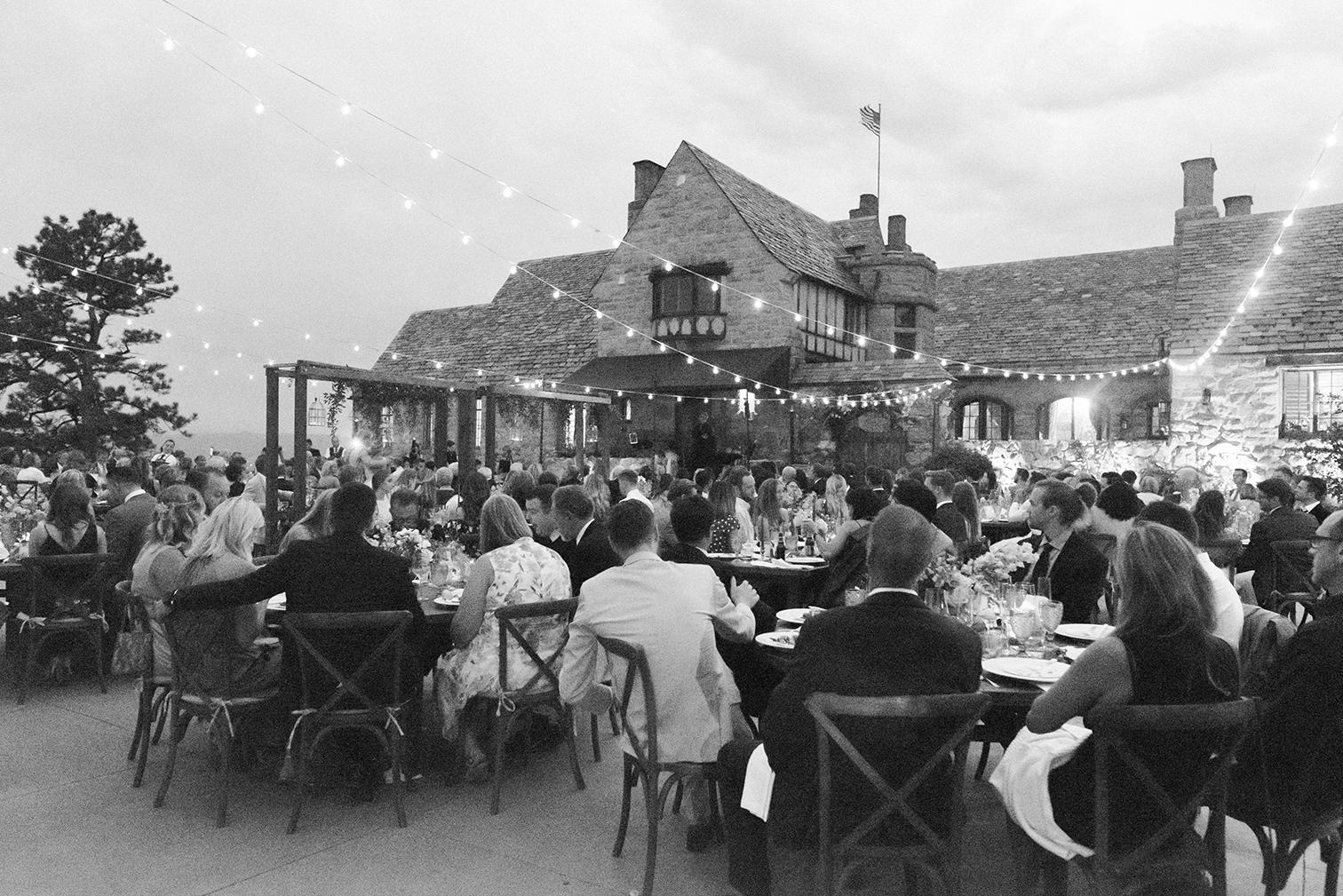 Wedding Photographers Colorado, Planning Your Denver Wedding, Outdoor Receptions, Denver Wedding Photography