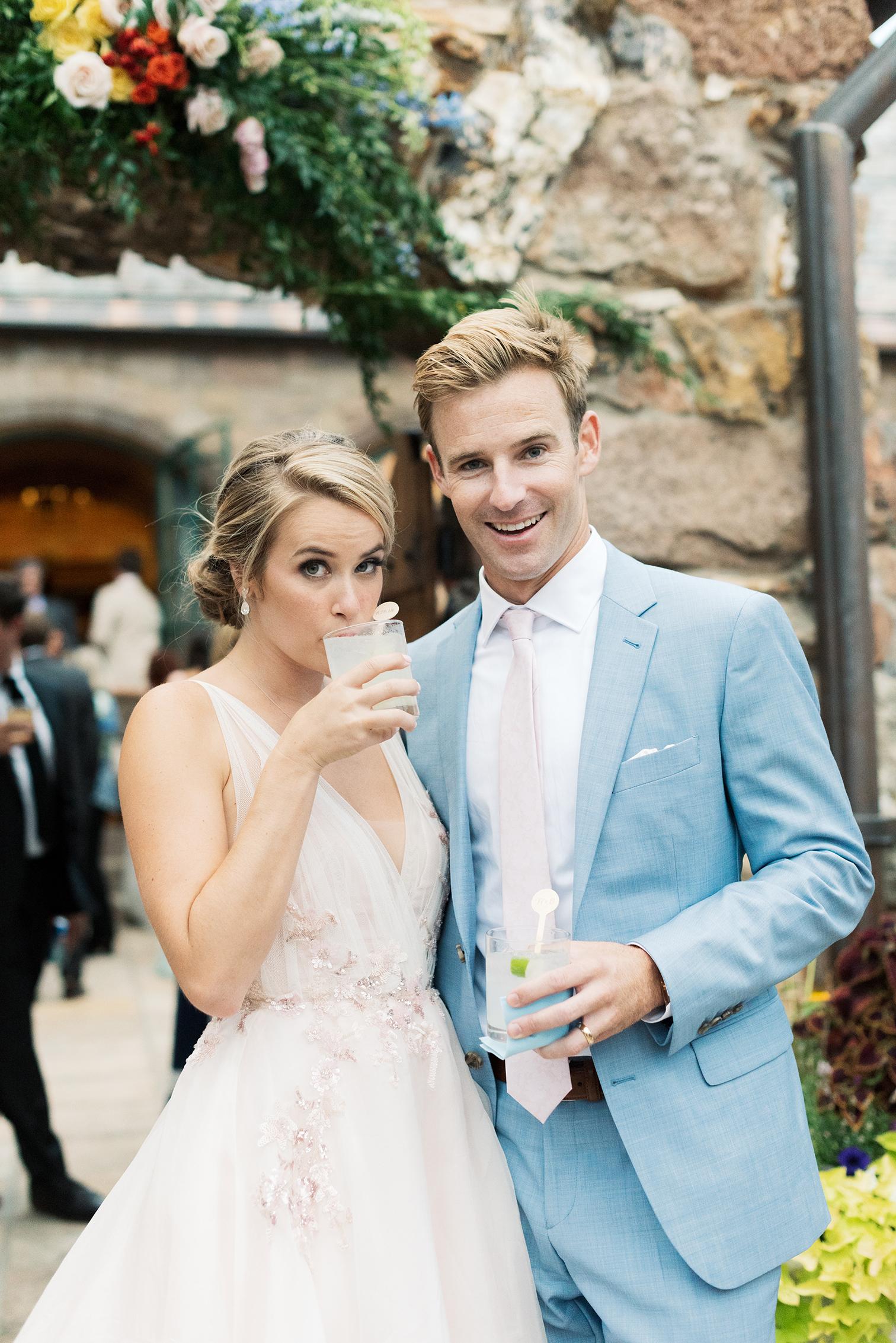 Wedding Photographers Colorado, Best Signature Cocktails, Desintation Weddings in Colorado, Denver Wedding Photos