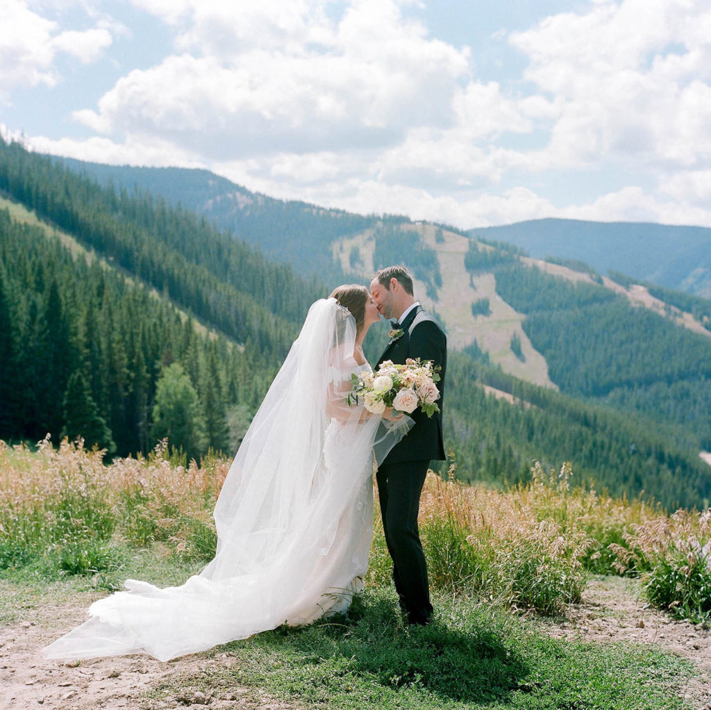 Park Hyatt Beaver Creek Wedding, Colorado romantic wedding photos