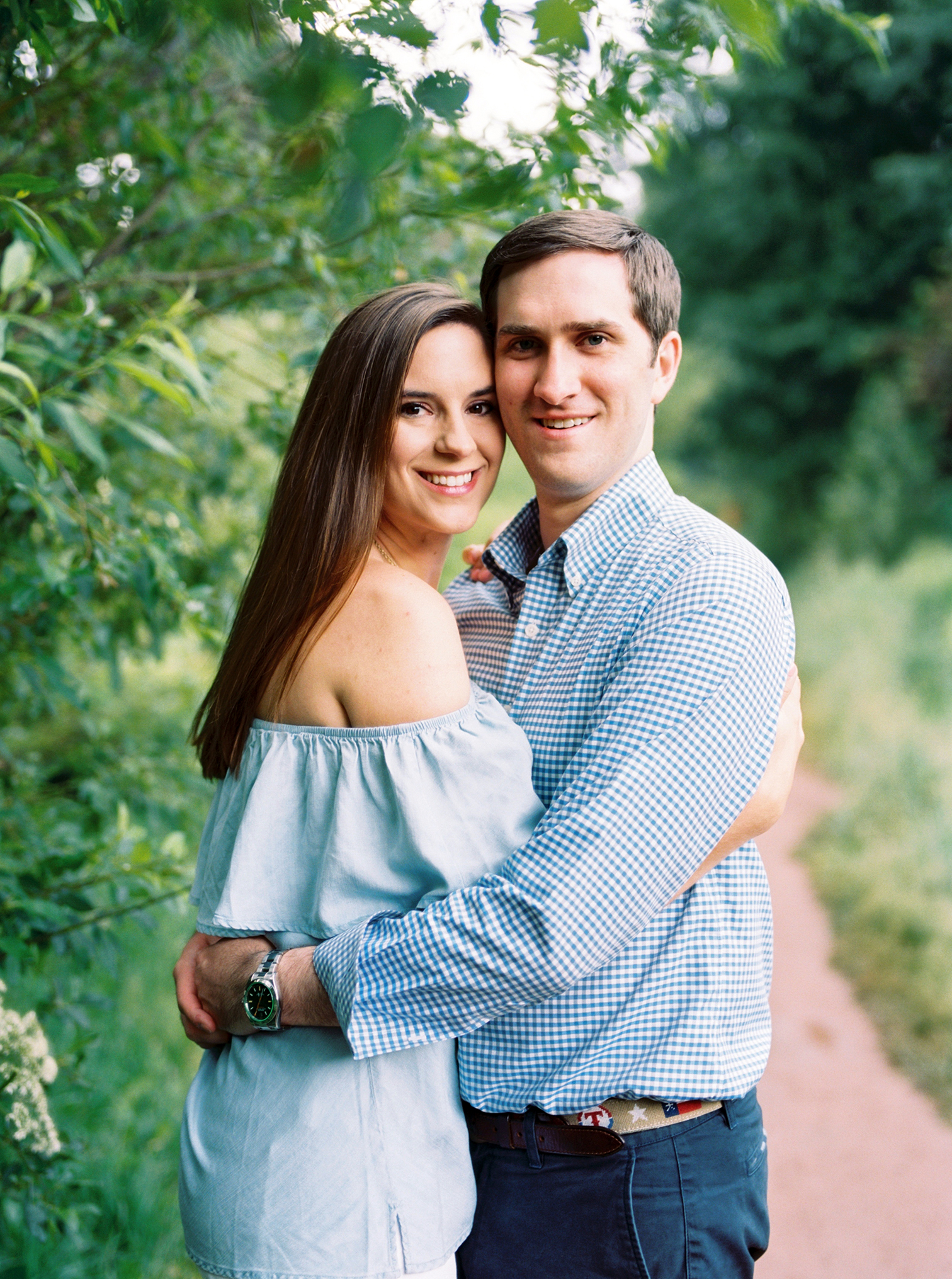 Wedding Photographers in Telluride
