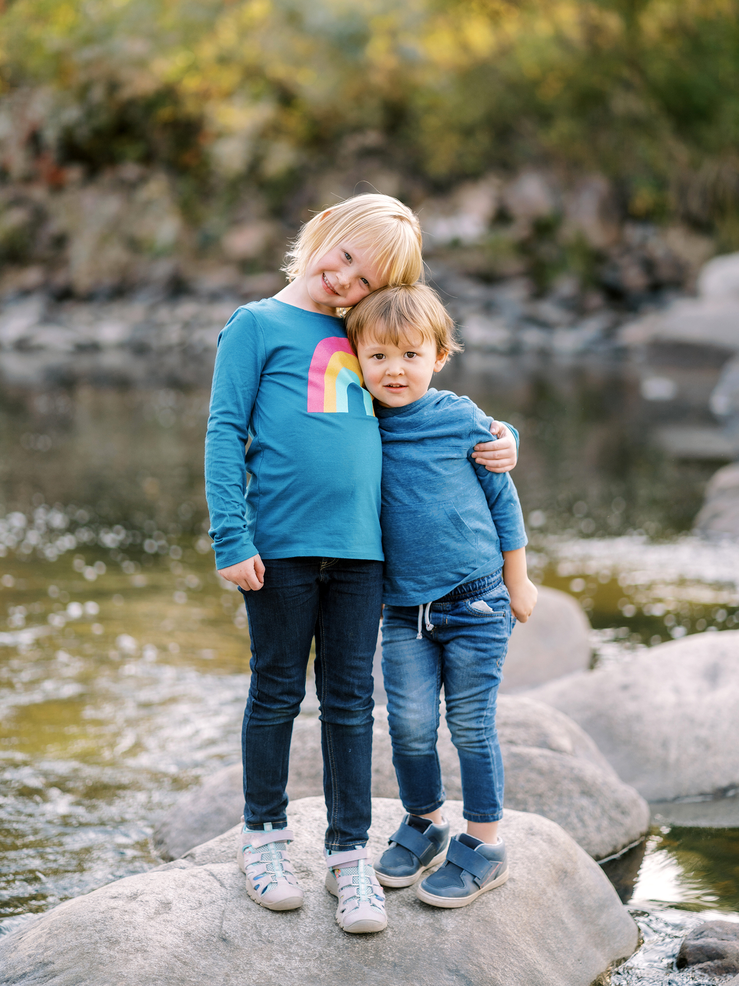 Aspen Colorado Family Photographers