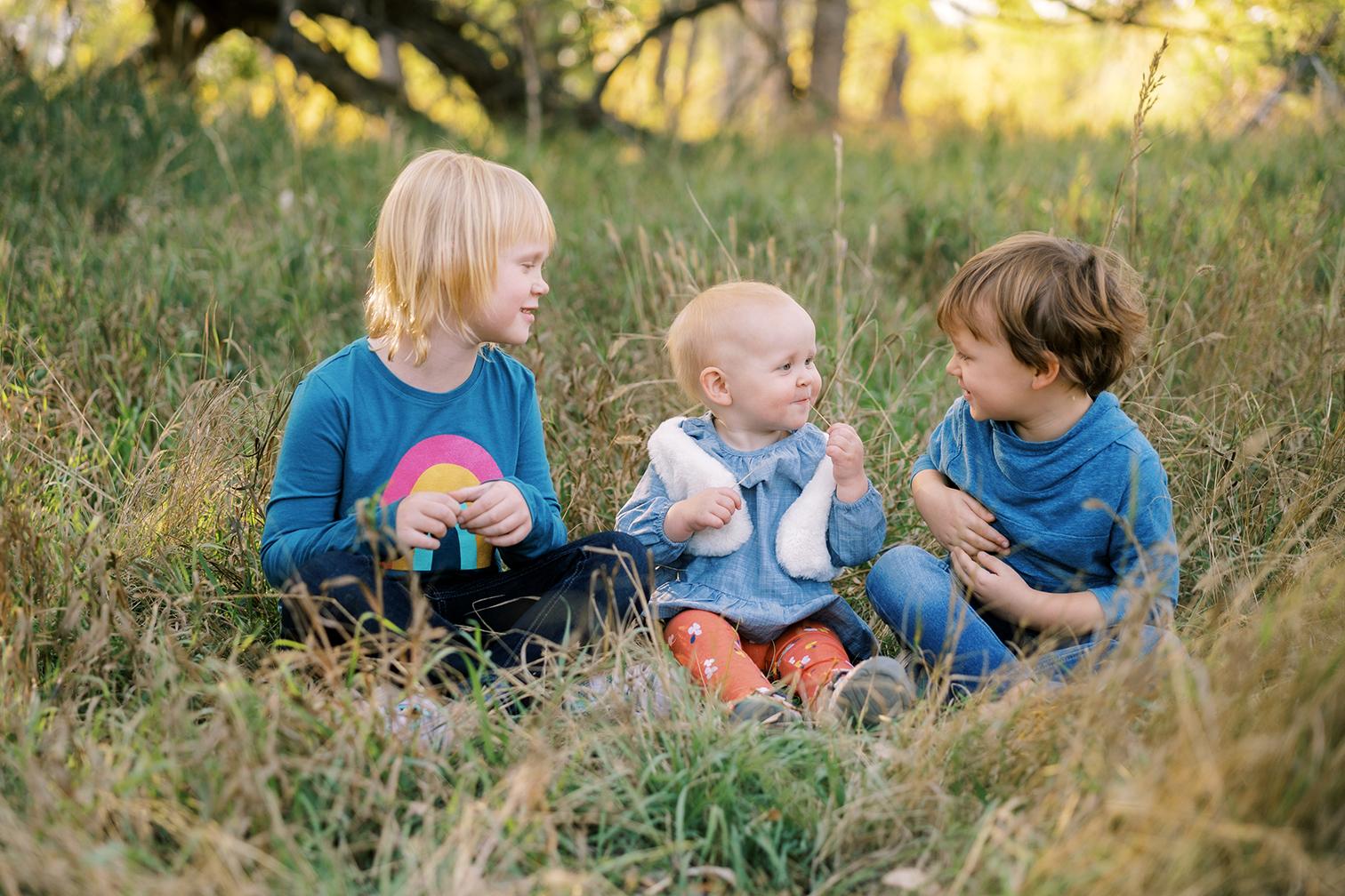 Aspen Colorado Family Photos