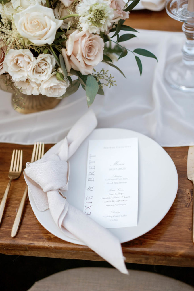Intimate Denver weddings, small gatherings