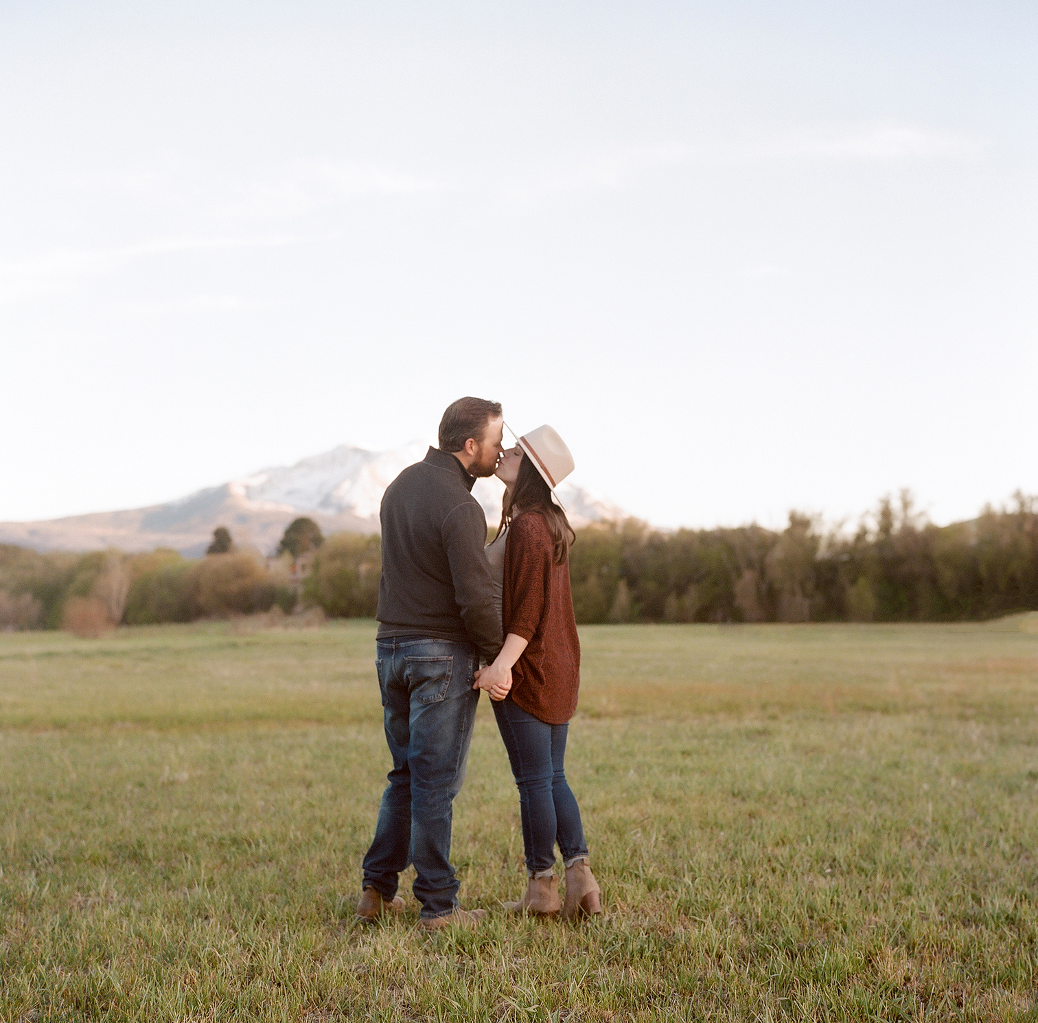 Family Portraits in Carbondale, Colorado