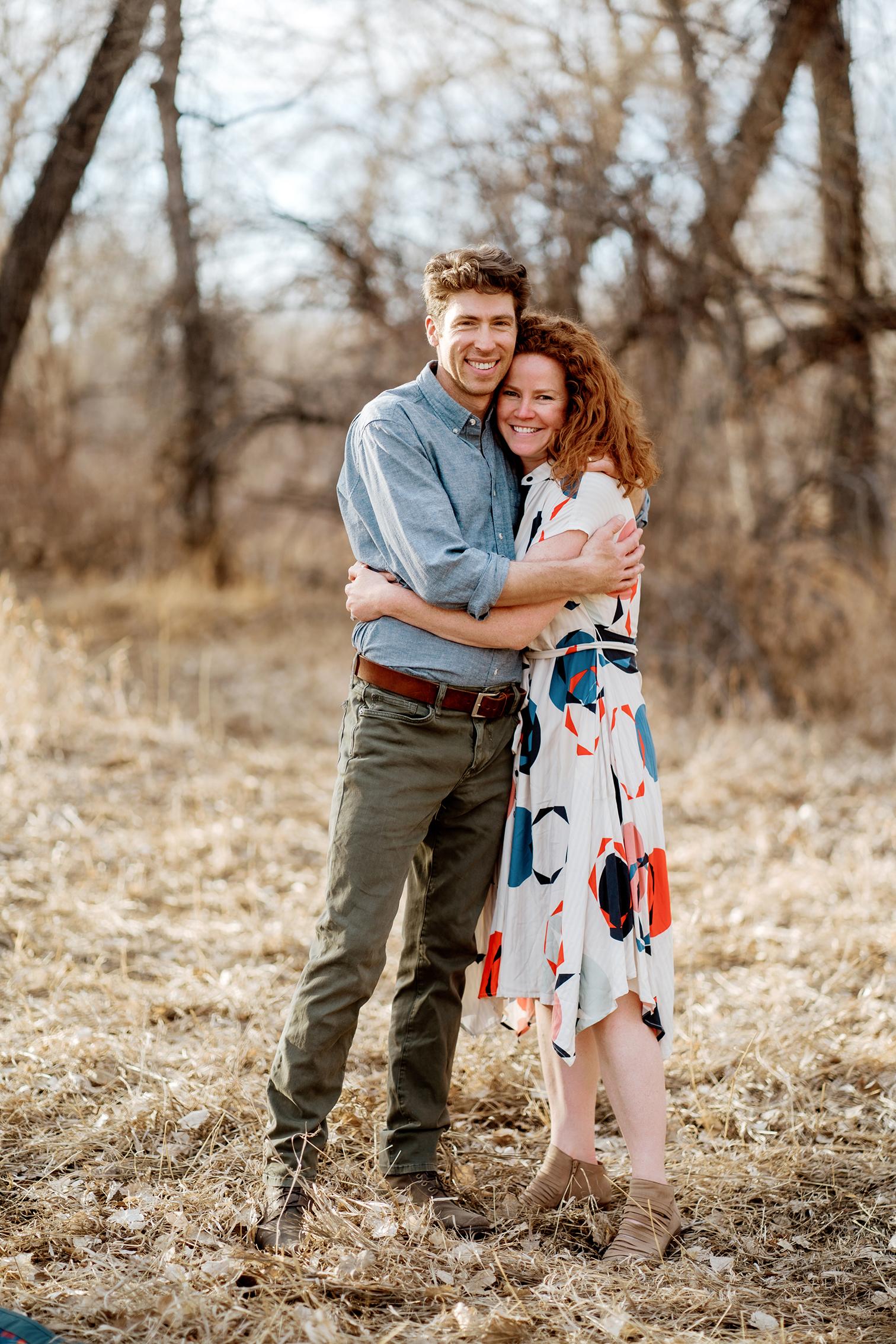 Family Photos in Crested Butte Colorado