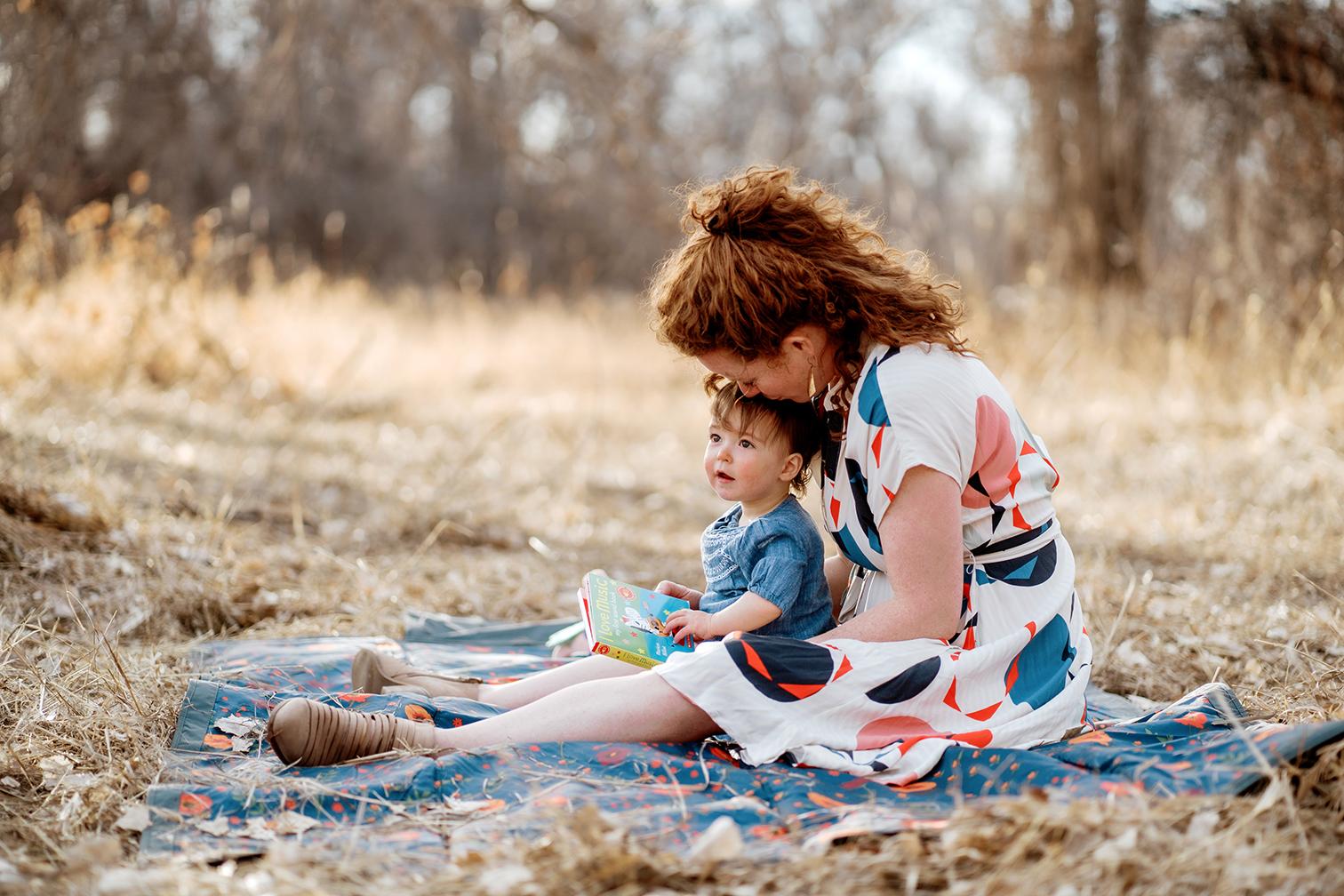Crested Butte Family Photos, Colorado