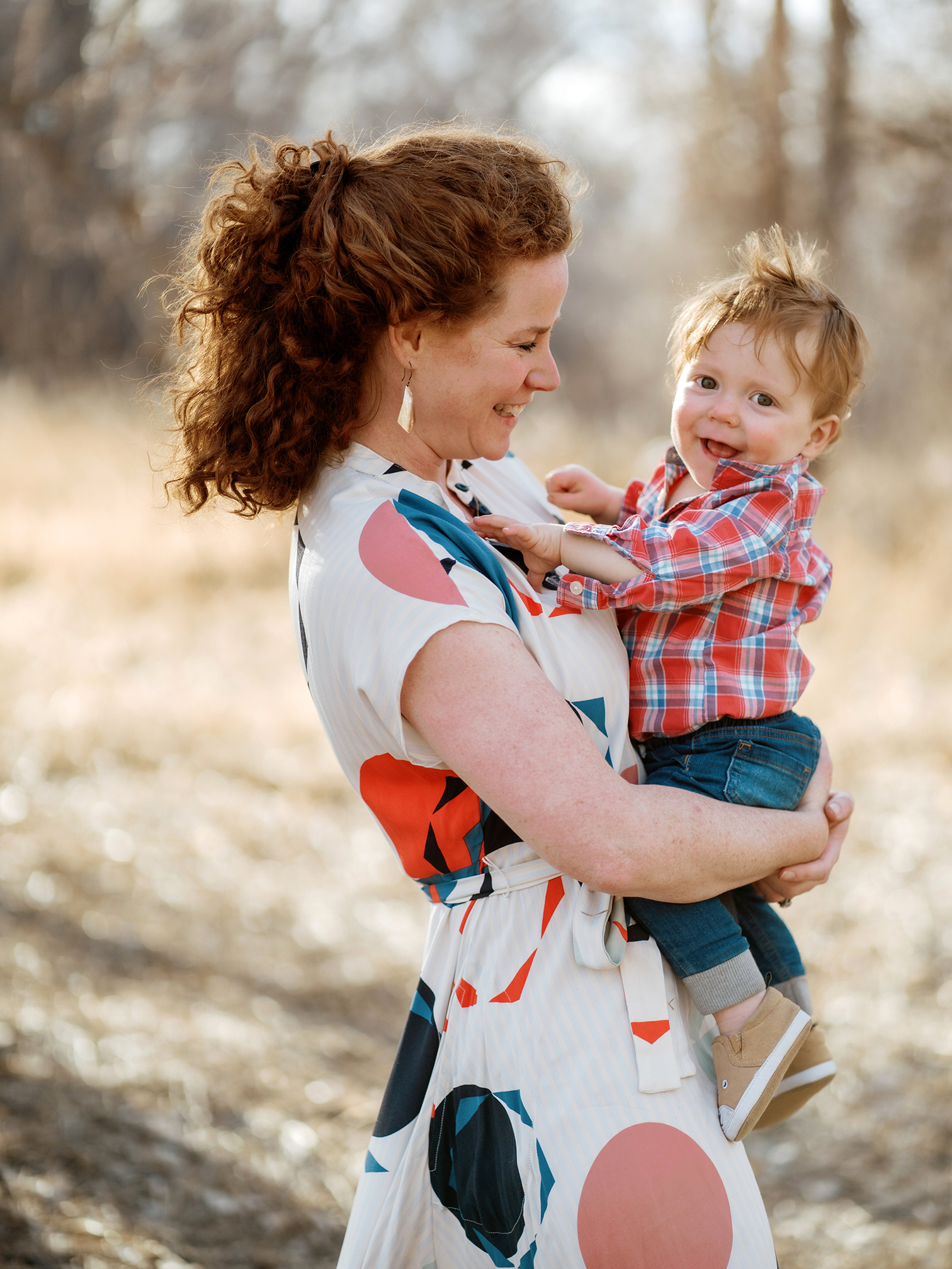 Family Portraits, Crested Butte Colorado