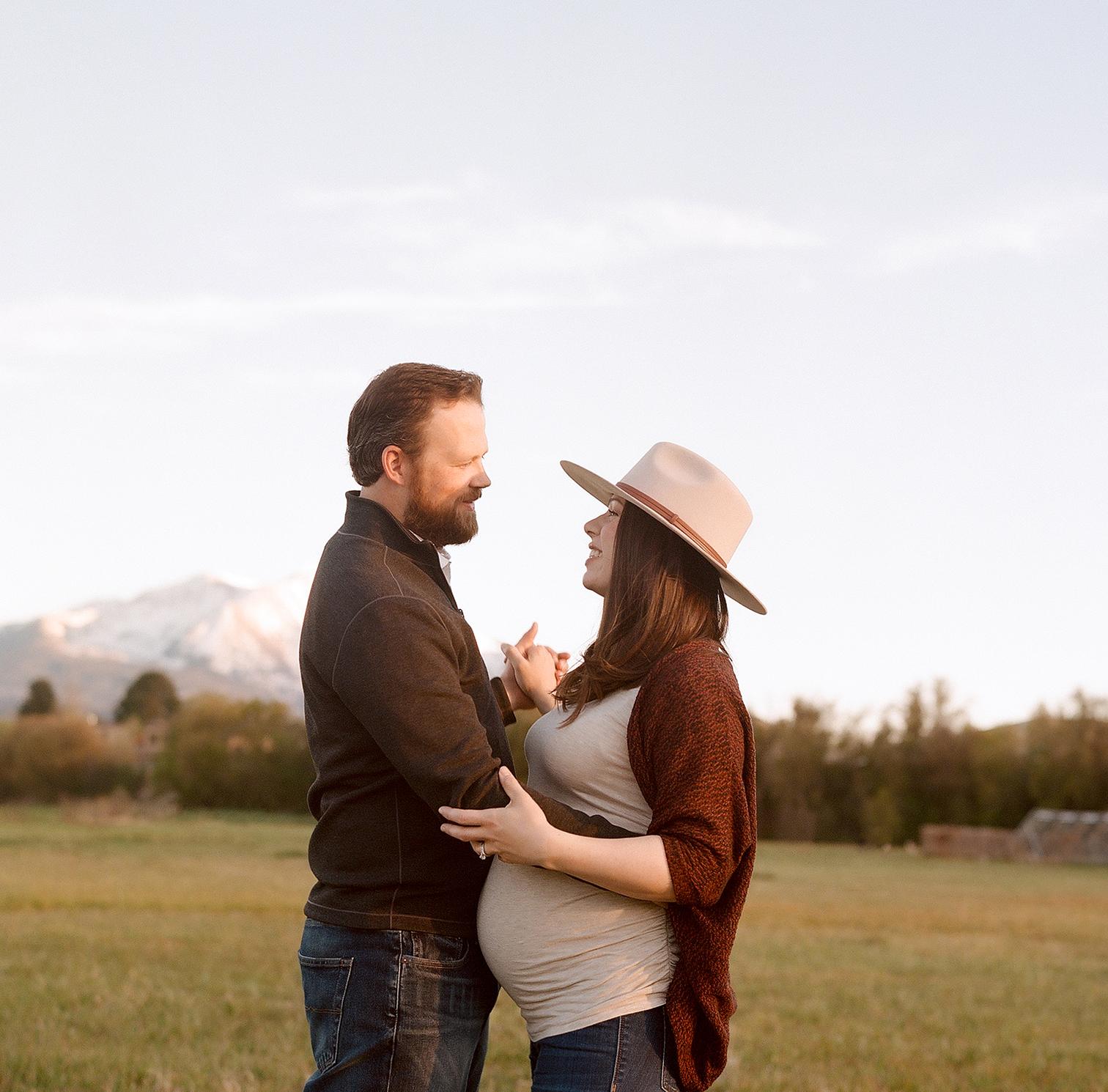 Carbondale Colorado, Family Portrait Photographers
